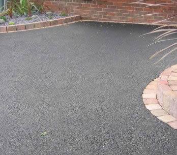 driveways telford - artprint concrete